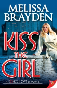 Kiss The Girl 300 DPI